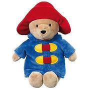 Paddington Bear Teddy