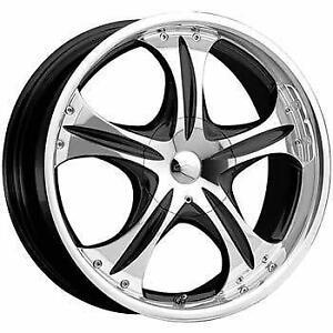 mini cooper wheels ebay Fiat Truck mini cooper 18 inch wheels