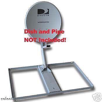 Satellite Dish Roof Mount Ebay