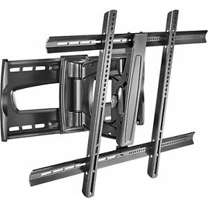 "NEW Rocketfish - Full-Motion TV Wall Mount for Most 40"" - 65"" F"