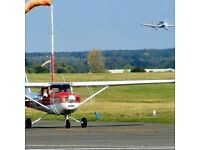 IntoTheBlue Experience Gifts & Memories -for example, Flying Lessons in Coventry