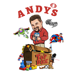 Andy's Toy Box