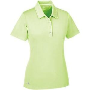 Adidas Women's Ultimate SS Polo