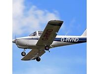 IntoTheBlue Experience Gifts & Memories -for example, Flying Lessons in Liverpool