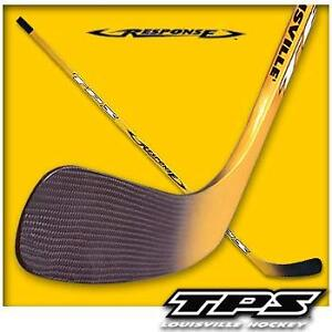 Wanted: TPS Response/Response Rubber or Old Easton Synergys Kitchener / Waterloo Kitchener Area image 1