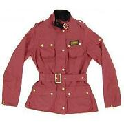 Ladies Barbour Wax Jacket