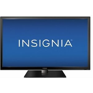 """31/32"""" INSIGNIA TV MINT USED A HANDFUL OF TIMES"""