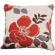 Next Poppy Cushion