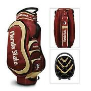 Florida State Golf Bag