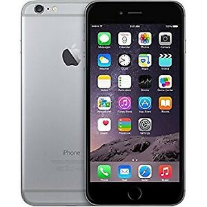 iPhone 6 Plus, Space Grey, 64 GB