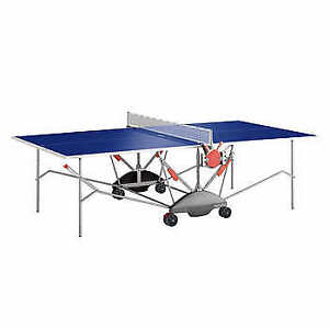 Kettler Indoor Ping Pong Table
