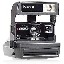 Polaroid 636 Close Up Camera