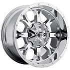 20 Off Road Rims Tires