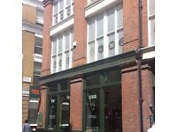 Soho office space designed specifically to help businesses to grow - Prices starting from £375pcm