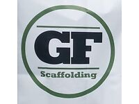 Galeforce Scaffolding