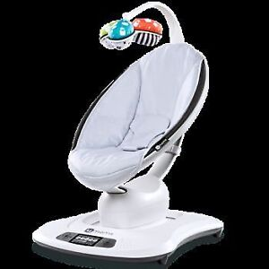 Brand new 4Moms Mamaroo for sale - Infact insert included too