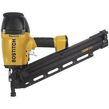 Bostitch Framing Nailer Ebay