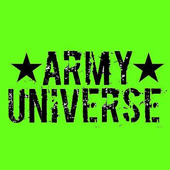 armyuniverse