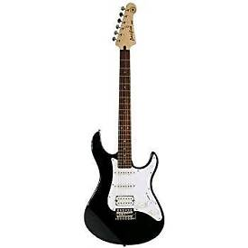 Yamaha Pacifica electric guitar