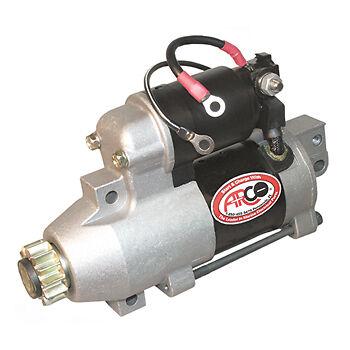 Starter Motor 13 Tooth ARCO Yamaha 80-100hp 4 Stroke Mercury 75/90hp 50-804312T1