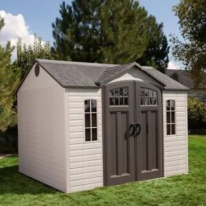 Wanted 10x10 Costco Shed