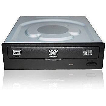 Lite-On Desktop CD/DVD-RW SATA Drive- IHAS124 segunda mano  Embacar hacia Argentina