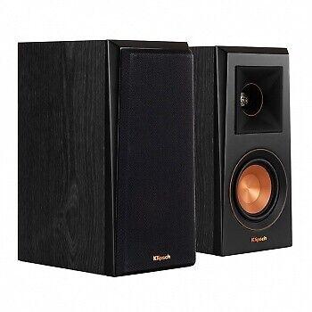 Klipsch RP-400M Bookshelf Speakers - EX DEMONSTRATION