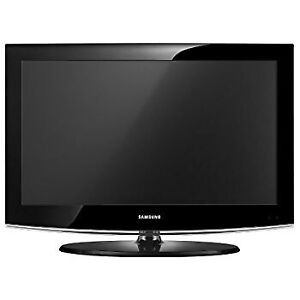 Samsung 40 inch LCD TV w/ Full Motion Wall Mount and TV Stand