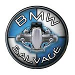 BMW-Salvage Shop