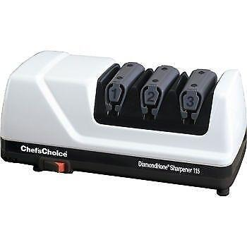 chefs choice knife sharpener ebay. Black Bedroom Furniture Sets. Home Design Ideas