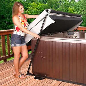 HOT TUB COVERS... OEM & full warranty.  Personal measure at home