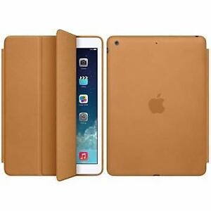 NEW Genuine Apple iPad Air Leather Smart Case Surry Hills Inner Sydney Preview