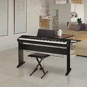 Digital Piano Casio CDP 240/ 88 weighted keys/ free delivery