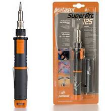 Super Pro Gas Soldering Iron (brand new in box) Wareemba Canada Bay Area Preview