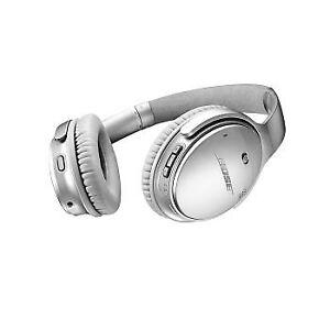 Bose QC 35 Series II BRAND NEW Silver