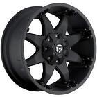 20 Fuel Octane Wheels