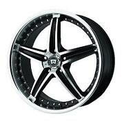 Chrysler Sebring Convertible Wheels