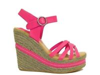 mixed collection of womans shoes, multi buys get discounts.