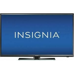 INSIGNIA 40 LED TV *NEW IN BOX*
