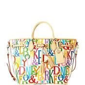 Dooney and Bourke East West Shopper