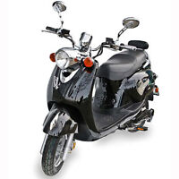 2014 Motorino XPN Electric scooter No License required