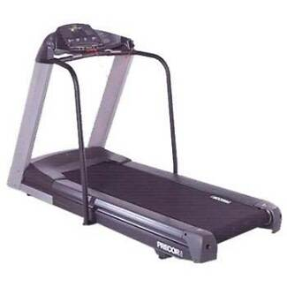 Precor USA C956i Ex-Gym Treadmill Good Condition Just Serviced Yokine Stirling Area Preview