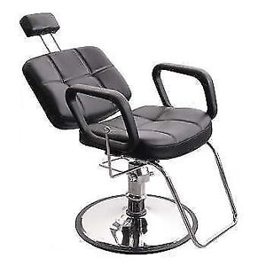 *New Arrivals**Durable Styling Chair with tillable back
