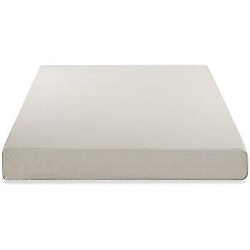 king size memory foam mattress for sale! Like new!!