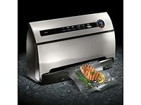 FOOD SAVER V3840 with SmartSeal technology New