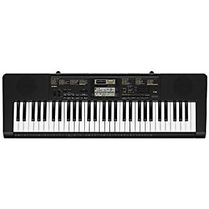 Casio Digital Pianos and Keyboards
