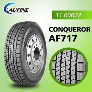 ***NEW TRUCK TIRES ON SALE!!! 245/70R19.5 ONLY $155 ***