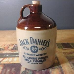 Jack Daniels Jug and decanter Wallsend Newcastle Area Preview