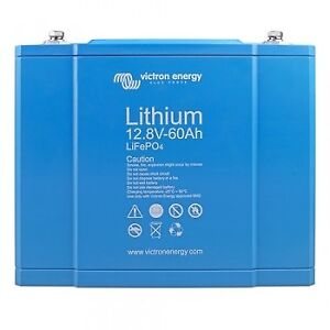 Batterie Lithium Victron LiFePO4 12,8V/100Ah Smart Battery