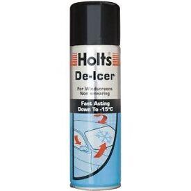 HOLTS DE ICER